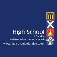 High School of Dundee Autumn Concert Image