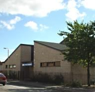 Fintry Community Library Image
