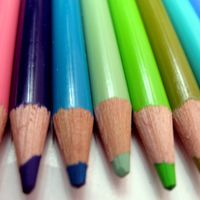 Art and Colouring In for Adults Image
