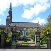 St Andrews Parish Church Image