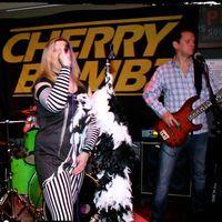 Cherry Bombz Image