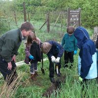 Countryside Ranger Service - Nature Detectives Image
