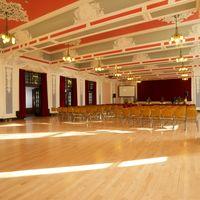 Marryat Hall Image