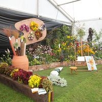 Dundee Flower and Food Festival 2018 Image