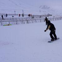Glenshee Snowboarding (Beginner 12 plus) Image