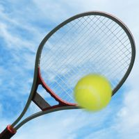 Summer Holiday Tennis Coaching For Children Image