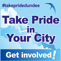 Take Pride in Your City - Volunteering Afternoon Image