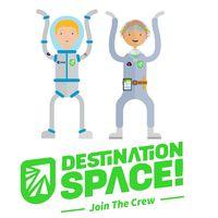Destination Space  Image