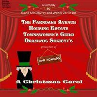 Farndale Avenue - A Christmas Carol Image