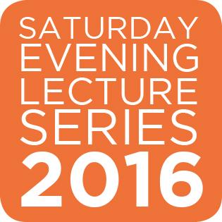 Saturday Evening Lecture - Designer Patrick Grant  Image