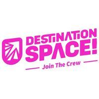 Destination Space: Astrotots Image