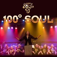 100 Degrees Soul Image
