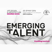 Emerging Talent - Art, Design and Architecture Degree Show  Image
