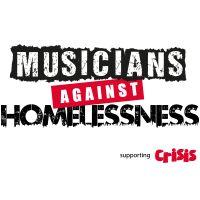 Musicians Against Homelessness Image