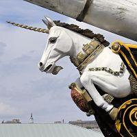 HMS Unicorn Image