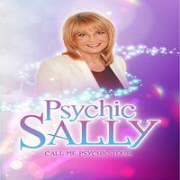 Sally Morgan - Call Me Psychic Image