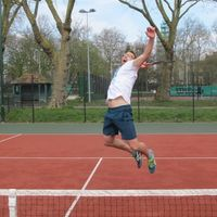 Dundee Tennis League Image