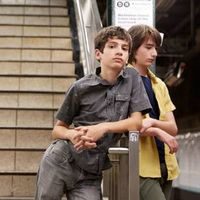 Little Men Image