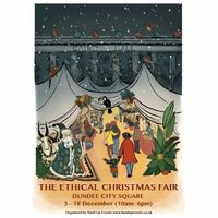 The Dundee Ethical and Scottish Christmas Fair Image