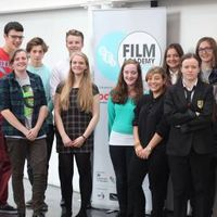 Discovery Film School Dundee 2016 Image