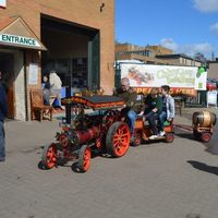 The Steam Show Image