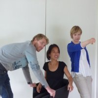 New!! Adult Acting Course - Intermediate Image