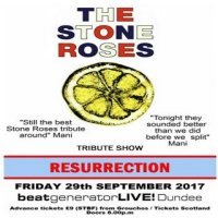 The Stone Roses Image