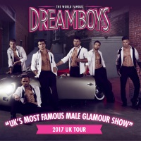The Dreamboys Image