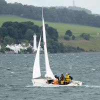 RYA Powerboat Level 2 (Age 12 plus) Image