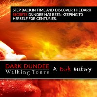 A Dark History - Walking Tour Image