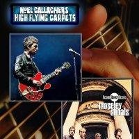 Noel Gallagher High Flying Carpets Image