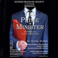 Yes, Prime Minister Image