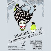 Dundee Ministry of Crafts Image