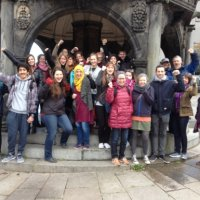Scot Free Tours: Free Walking Tour Image