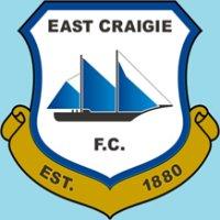 East Craigie JFC present the Shipbuilder