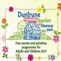 Duntrune Community Garden Volunteer Sessions Image