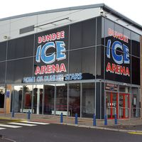 Dundee Ice Arena Image