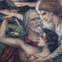 Stewart Carmichael - Celtic Visions Image