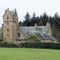 Mains Castle Image