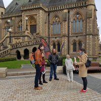 Scot Free Tours: Free Walking Tour Image