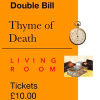 Thyme of Death/Living Room Image