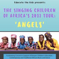 The Singing Children of Africa Image