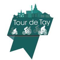 Tour De Tay 2017 - 50/25 Mile Route Image