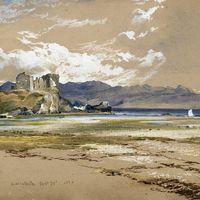 The Victorian Landscape Image