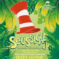 Seussical Jr The Musical - Live on Stage! Image
