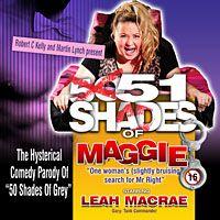 51 Shades of Maggies Image