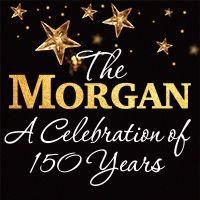 The Morgan - A Celebration of 150 Years Image