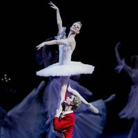 Bolshoi: The Nutcracker Image