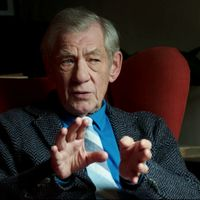 McKellen: Playing the Part Image