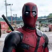Deadpool 2 Image